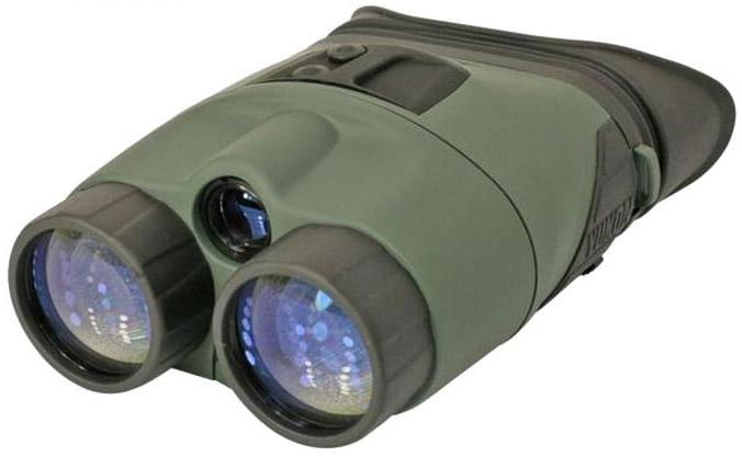 Yukon Tracker 3x42 nattkikkert