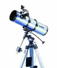 Speilteleskop - stjernekikkerter fra Natur og Fritid