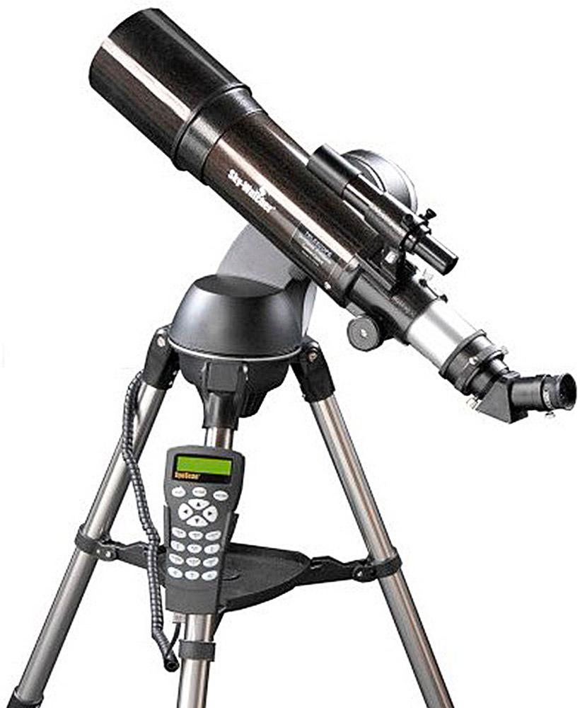 Sky-Watcher datatstyrte SynScan stjernekikkerter