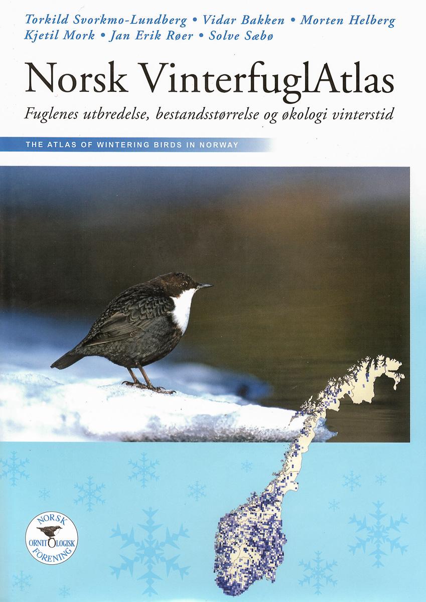 Norsk VinterfuglAtlas