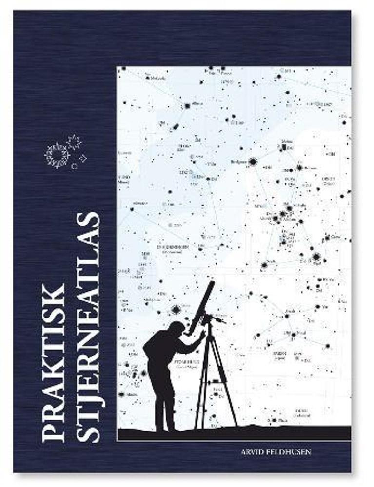 Astronomibøker fra Natur og Fritid