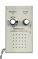 Flaggermus detektor D100