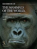 Handbook of the Mammals of the World, vol. 3.