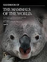 Handbook of the Mammals of the World, vol. 5.