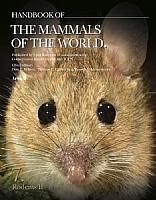 Handbook of the Mammals of the World, vol. 7.