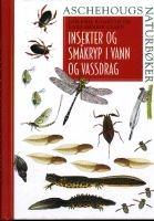 Insekter og småkryp i vann og vassdrag