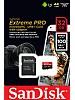 Sandisk MicroSDHC Ultra 8GB Android adapter, C10 48MB/SEK
