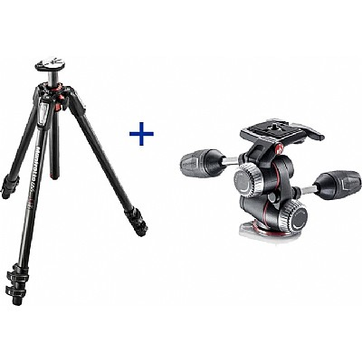 Manfrotto Treveishode MHXPRO-3W