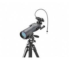 Nikon teleskop med Coolpix kamera
