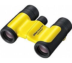 Nikon Aculon W10 8x21 Gul