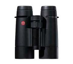 Leica Ultravid 8x42 HD - Testvinner