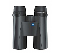 Ny Carl Zeiss Conquest med HD