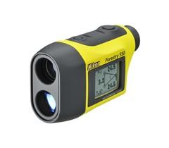 Nikon laser avstandsm�ler
