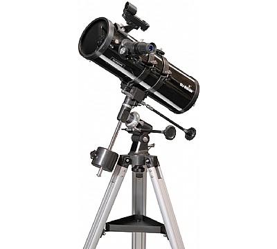 Reflektorer - Speilteleskop