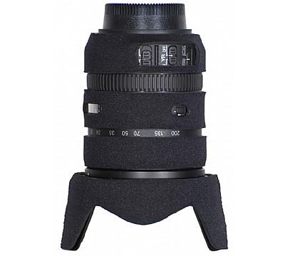 Nikon linsetrekk