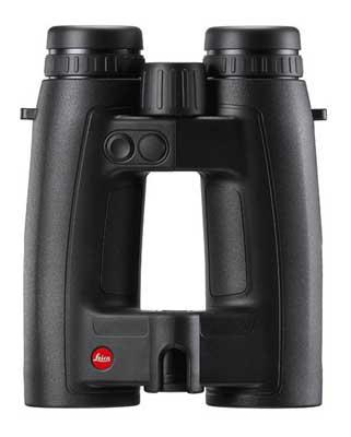 Leica Geovid HD - Kikkert med laser avstandsmåler