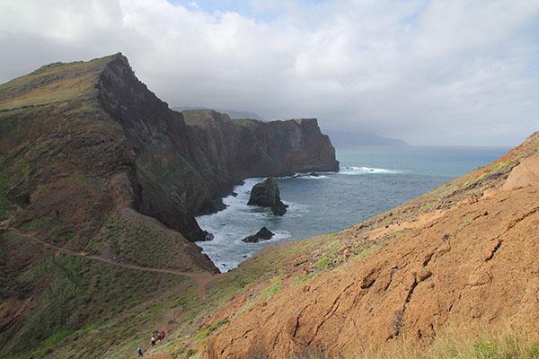 Sao Laurencio - halvøya i øst