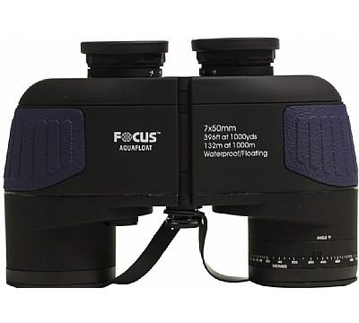 Focus Aquafloat 7x50 WP