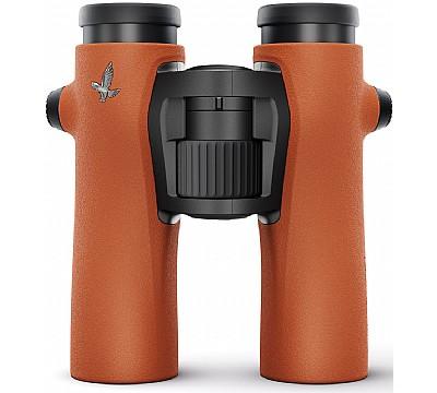 Swarovski NL Pure 8x32 Oransje