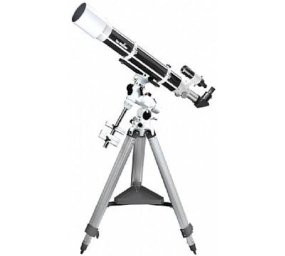 Avansert linseteleskop - Direkte SLR tilkobling