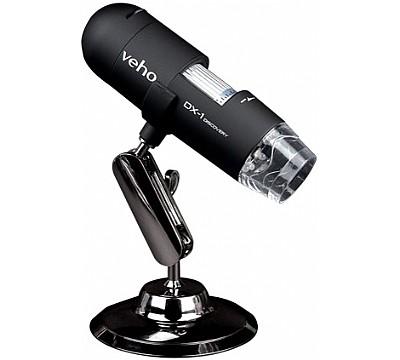 Veho DX-1 200x USB 2MP Mikroskop