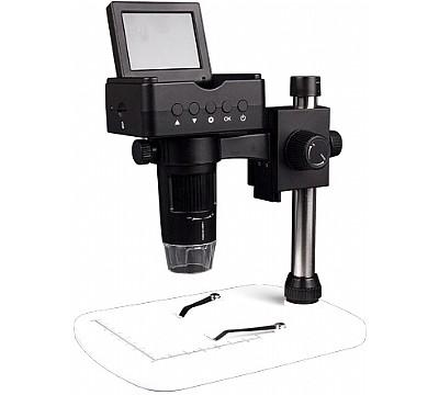 Veho DX-3 220x USB 3.5MP Mikroskop med monitor