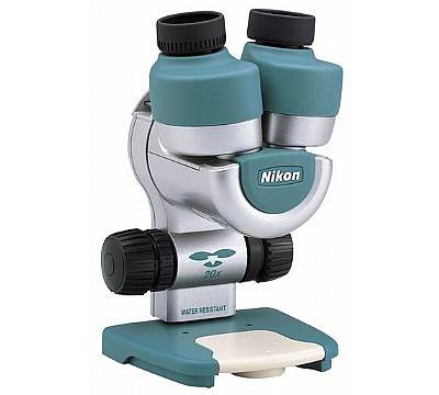 Nikon Fieldmicroscope Mini